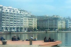 Thessaloniki-harbour-to-Aristotelous-square