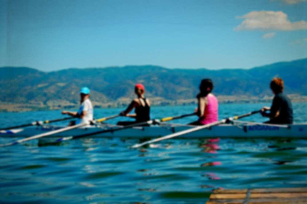 joys of being a 'third culture kid' rowing between cultures