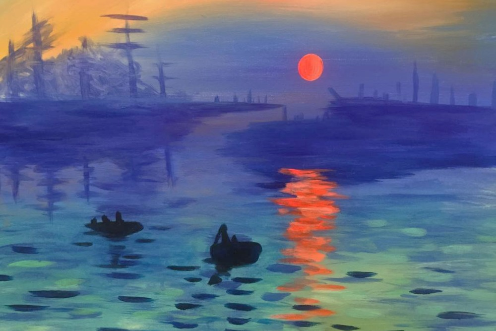 monets-impression-sunrise
